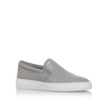 Michael Kors Keaton slip on flat sneakers