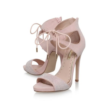 Miss KG Rachel high heel sandals