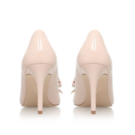 Miss KG Ivanna high heel court shoes
