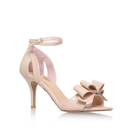 Miss KG Caiden high heel sandals