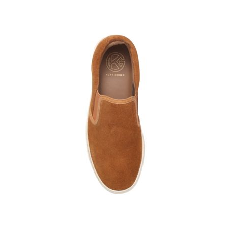 KG Fixby suede slip on sneakers