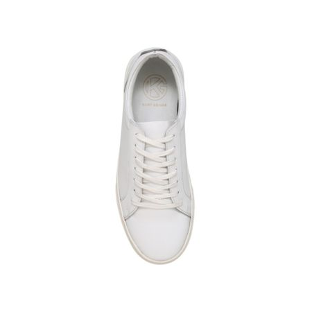 KG Finstock lace up low top sneakers