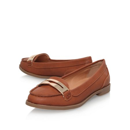 Miss KG Nissa flat loafers