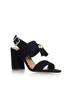 Elaina high heel sandals