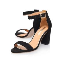 Miss KG Cain high heel sandals