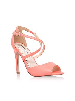 Ellis high heel sandals