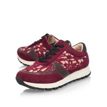 KG Lacey lace up sneakers