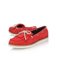Tommy Hilfiger Macy 1n flat loafers