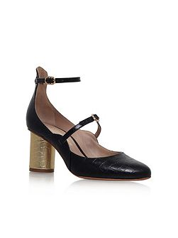 Kurt Geiger Maggie high heel court shoes