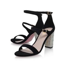 Carvela Geisha high heel sandals