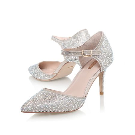 Carvela Ginny high heel sandals