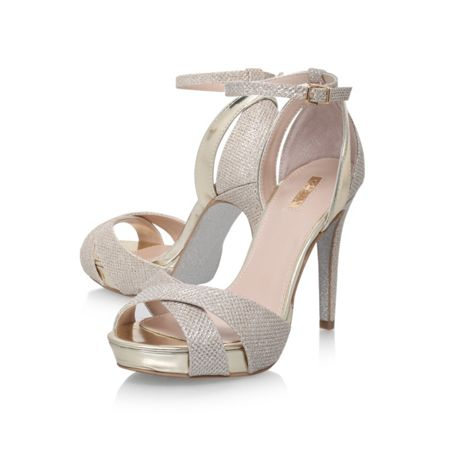 Carvela Gifted high heel sandals