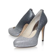 Georgia pump high heel court shoes