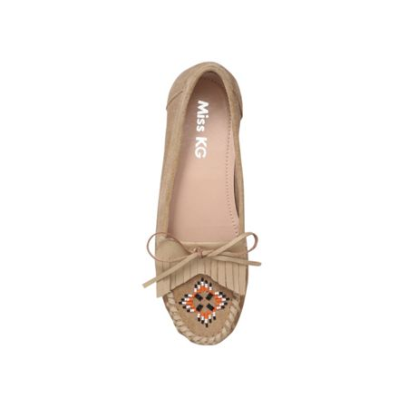 Miss KG Mona flat loafers