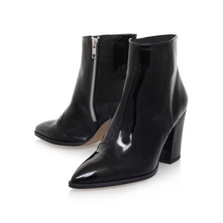 Carvela Sarah high heel ankle boots