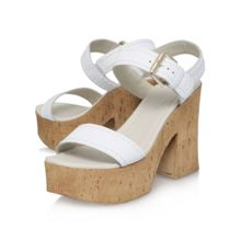 Carvela Kandid high heel sandals