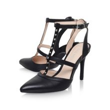 Nine West Frost9 high heel sandals