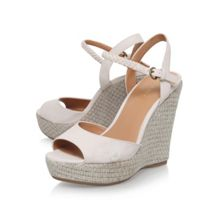 Nine West Flawless high heel sandals