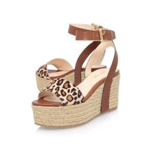 Nine West Edoile3 high heel sandals