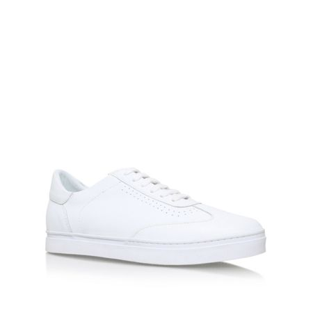 KG Fennington flat lace up sneakers