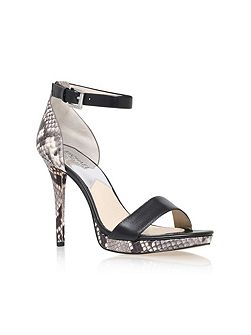 Sienna high heel sandals