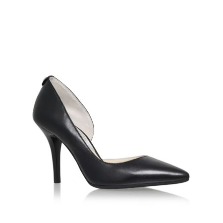 Michael Kors Natalie high pump court shoes