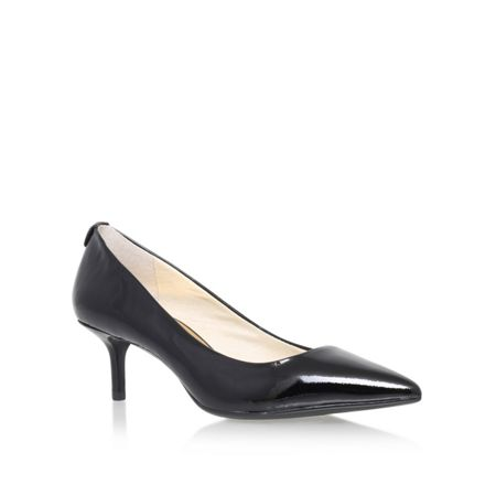 Michael Kors Mk flex kitten pump court shoes