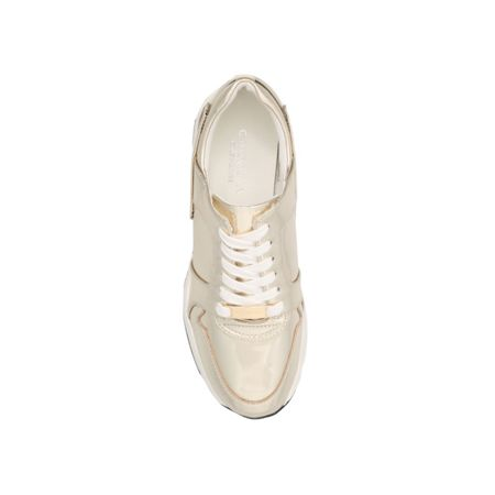 Carvela Lacrosse lace up sneakers
