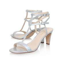 Nine West Dacey high heel sandals