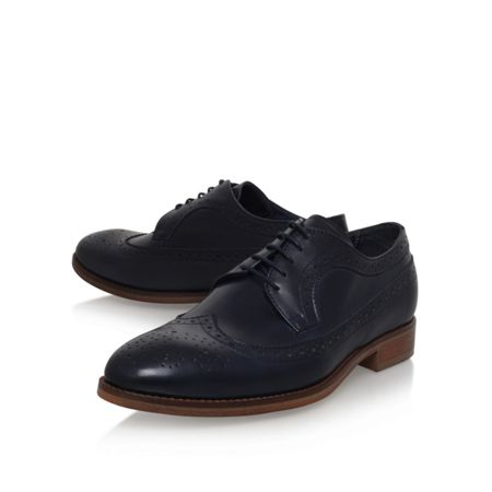 Kurt Geiger Archie lace up brogue