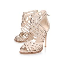 Nine West Hartthrob high heel sandals