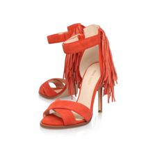 Nine West Hustle high heel sandals