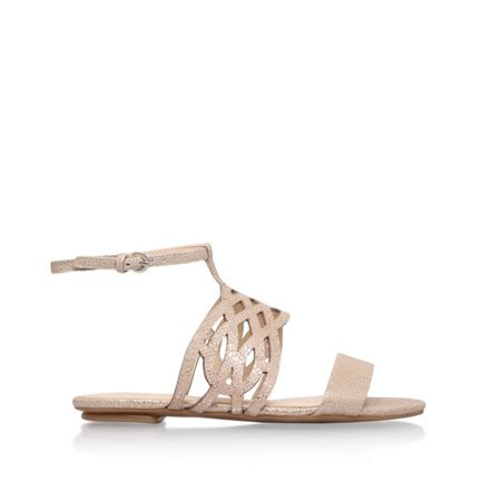Nine West Jumprope flat sandals