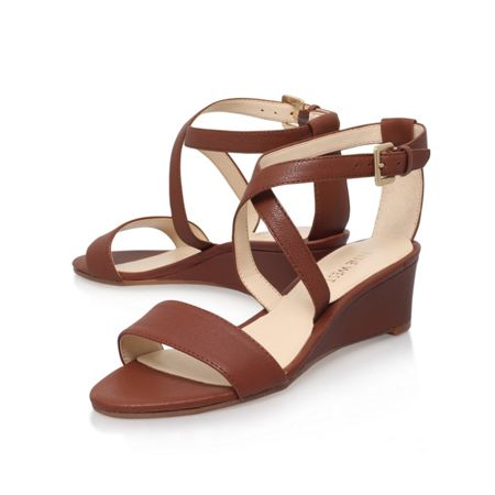 Nine West Lacedress high heel sandals