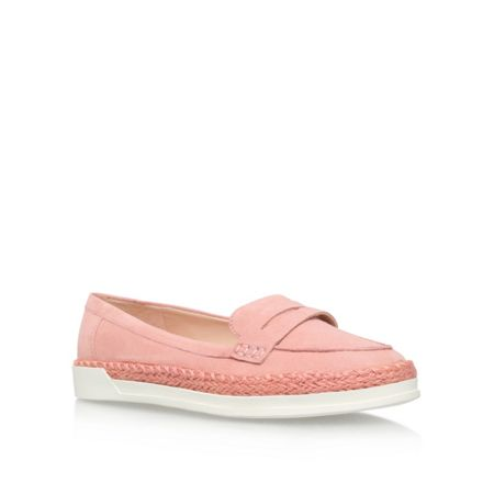 Nine West Verycold flat loafers