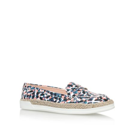 Nine West Verycold3 flat loafers