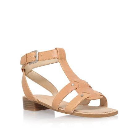 Nine West Yippee low heel sandals