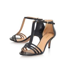 Nine West Gohome high heel sandals