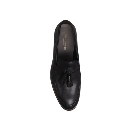 Kurt Geiger Alfred slip on tassle loafer