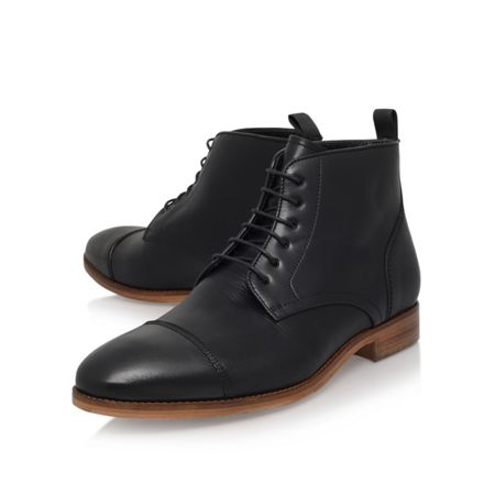 Kurt Geiger Judd lace up ankle boot