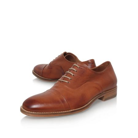 Kurt Geiger Pervical Lace Up Brogues