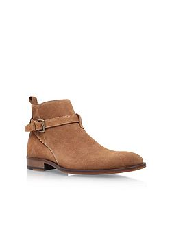 Joseph buckle detail ankle boot