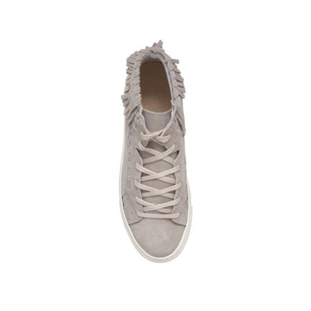 KG Lakes flat lace up trainers