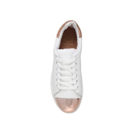 KG Loopy flat lace up sneakers