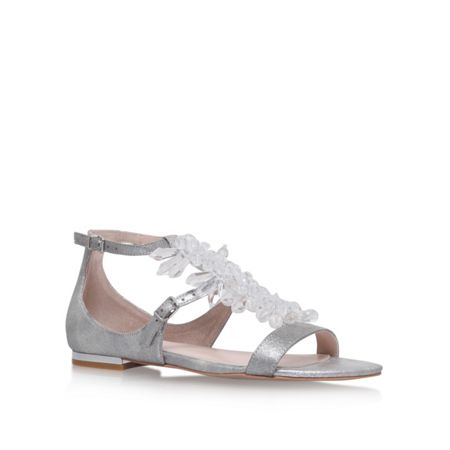 Carvela Kelly flat sandals