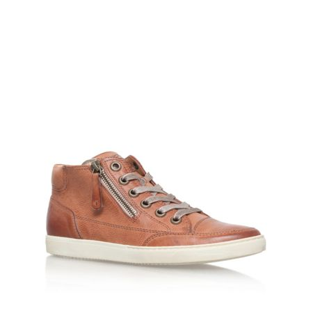Paul Green April flat lace up trainers