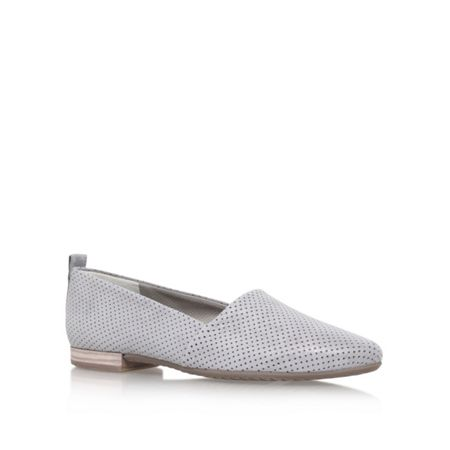 Paul Green Flora flat slip on pumps