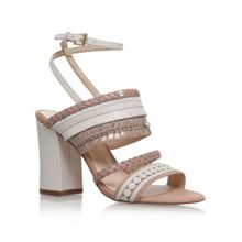 Nine West Baebee high heel sandals