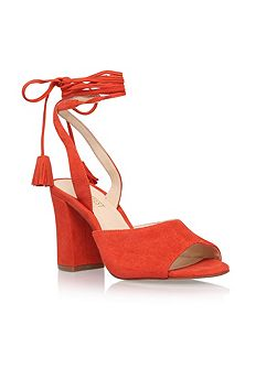 Bellermo high heel sandals