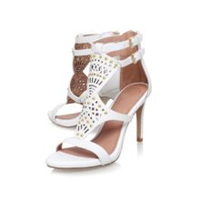 KG Harem high heel strappy sandals